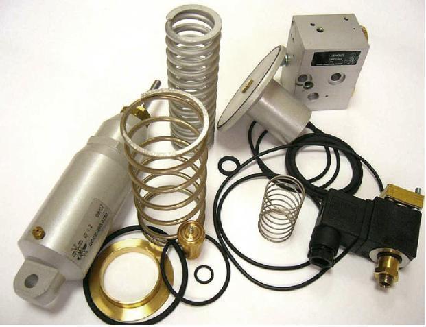 Ремкомплекты к впускным клапанам