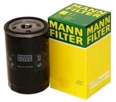 Масляные фильтры Mann (Германия)
